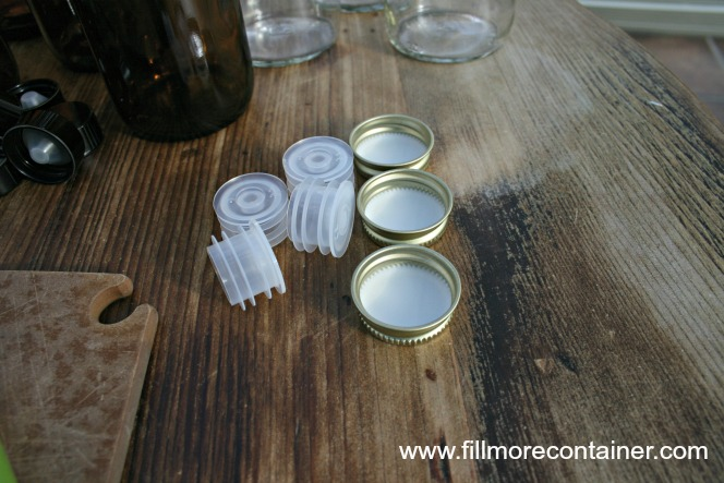 Blog- CT Lids and Dripper Plugs