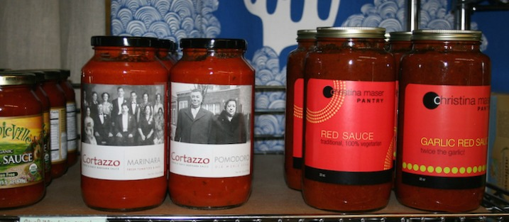 Blog-Cortazzo Foods Sauces Lemon street Market