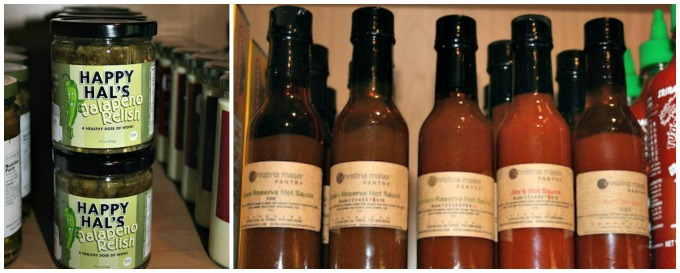 Blog Hals and Hot sauce