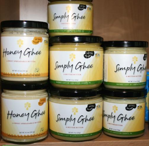 Blog-Simply Ghee